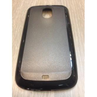 Силиконов калъф Samsung Galaxy Nexus I9250 -черен