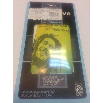 Протектор за дисплея за iPhone 4/4S картинка 1