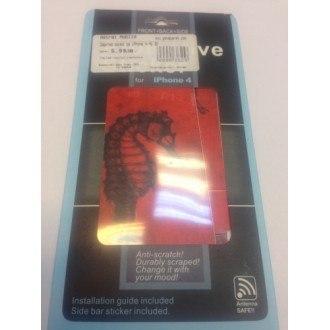 Протектор за дисплея за iPhone 4/4S картинка