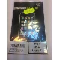 Протектор за дисплея за Huawei Ascend P1
