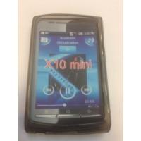 Силиконов калъф за Sony Ericsson Xperia X10 mini матов