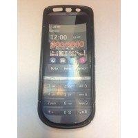 Силиконов калъф за Nokia Asha 300