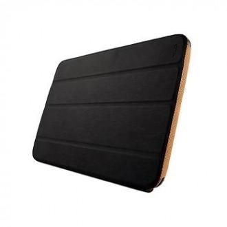 Калъф тип тефтер  за Samsung  Galaxy Note 10.1 KLD черен