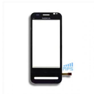 Nokia C6 Touch Screen черен