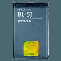 Оригинална батерия за Nokia BL-5J