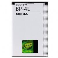 Оригинална батерия за Nokia BP-4L
