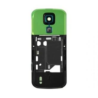 Nokia 5000 оригинален панел среда зелен