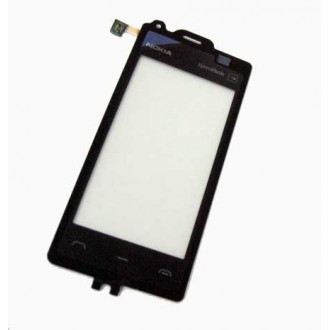 Nokia 5530 Touch Screen