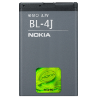 Оригинална батерия за Nokia BL-4J