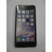 Твърд гръб за iPhone 6/6S Plus бял