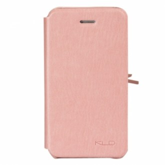 KLD Enland Case for iPhone 5/5S розов