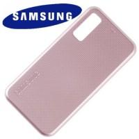 Оригинален заден капак за Samsung S5230 розов