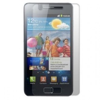 Протектор за дисплея за Samsung i9100 Galaxy S2