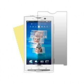 Протектор за дисплея за Sony Ericsson Xperia X10