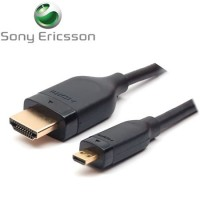 Sony Ericsson HDMI Cable IM820
