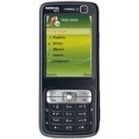 Панел Nokia N73