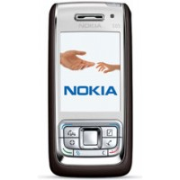 Панел Nokia E65