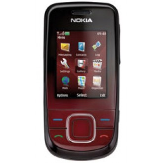 Панел Nokia 3600 slide