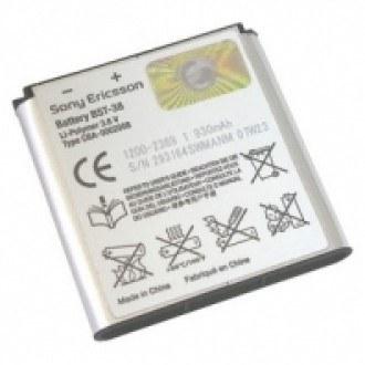 Батерия Sony Ericsson BST-38