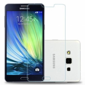 Стъклен протектор за дисплея за Samsung Galaxy A7