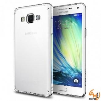 Силиконов калъф за Samsung Galaxy A7 0.3мм прозрачен