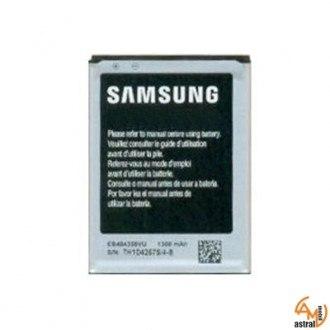 Оригинална батерия за Samsung S6810 Fame EB484358VU
