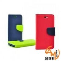 Страничен калъф тефтер за Nokia Lumia 630