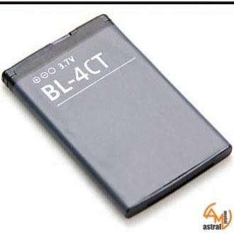 Батерия за Nokia 6700 slide BL-4CT