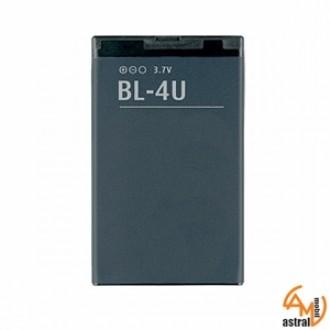 Батерия за Nokia 6600 slide BL-4U