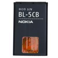 Оригинална батерия за Nokia BL-5CB
