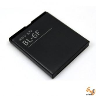 Батерия за Nokia N78 BL-6F