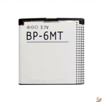 Батерия за Nokia N81 BT-6MT