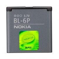 Оригинална батерия за Nokia BL-6P