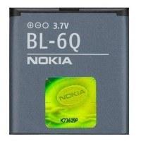 Оригинална батерия за Nokia BL-6Q