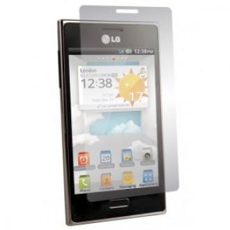 Протектор за дисплея за LG Optimus L5