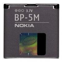Оригинална батерия за Nokia BP-5M