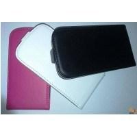 Калъф тип тефтер за Alcatel One Touch Idol 2 6037