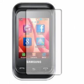 Протектор за дисплея за Samsung C3300 Champ