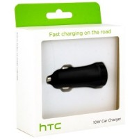 HTC Fast Car Charger CC C600 black
