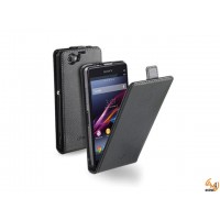 Flap Essential за Sony Xperia Z1 compact Cellular line