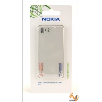 Протектор за дисплея за Nokia E7 CP-5000