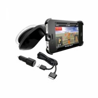 Стойка за кола за iPhone 4/4S Garmin Designer Car Kit
