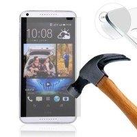 Стъклен протектор за дисплея за HTC Desire 816