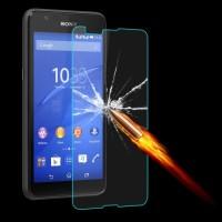 Стъклен протектор за дисплея за Sony Xperia E4G