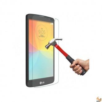Стъклен протектор за дисплея за LG L-Fino