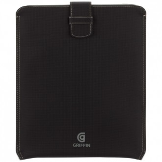 Griffin Case Elan Sleeve for iPads черен
