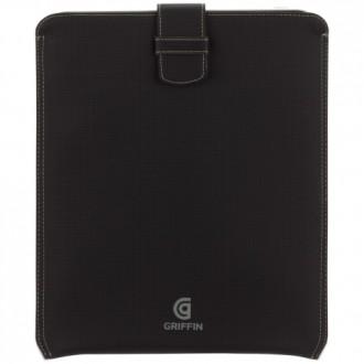 Griffin Case Elan Sleeve for iPads черен