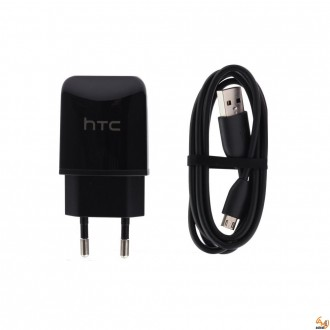 Original Charger HTC TC P900 (1500mAh)+DC M410 bulk
