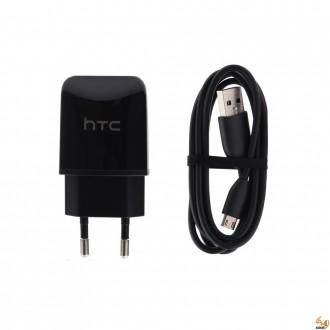 Original Charger HTC TC P900 (1500mAh)+DC M410 bulk