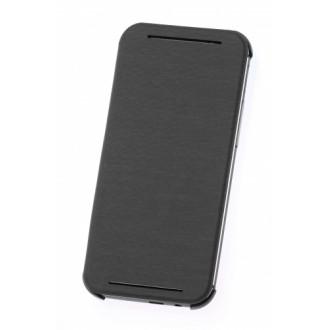 HTC Flip Case HC V941 for HTC One M8 сив